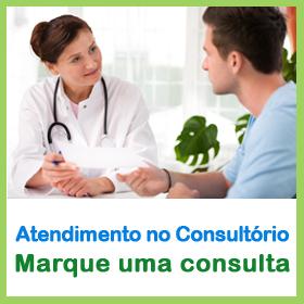 Banner Consulta Consultório