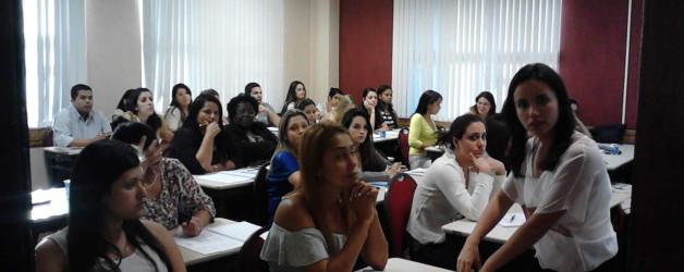 Fotos do Curso Consultoria em UAN